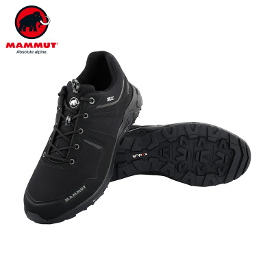 """18 Spring New Summer"" MAMMUT/ Mammoth Men's Outdoor Comfort Breathable Shock-absorbing Travel Hiking Shoes"