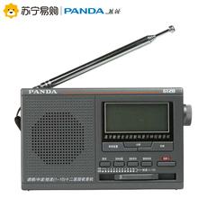 Радиоприёмник PANDA SOFTWARE PANDA/6128