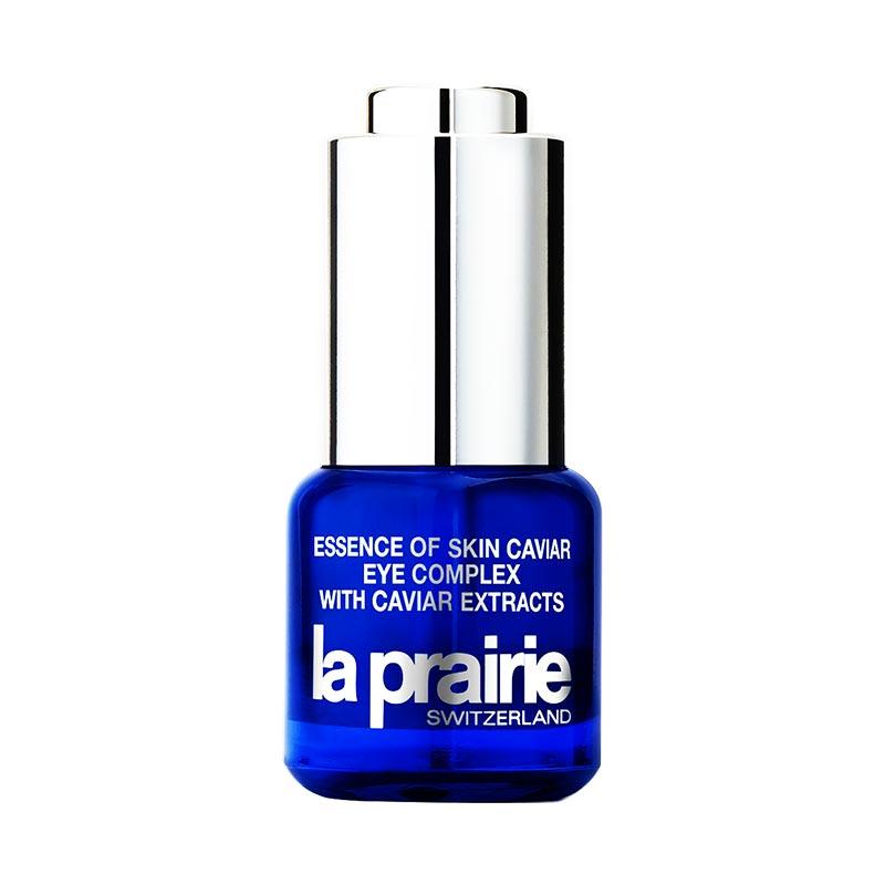 La Prairie-莱珀妮瑞士 蓓丽 女士眼霜鱼子精华眼部紧致啫喱15ML