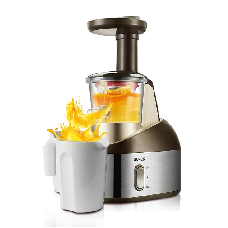 SUPOR-苏泊尔 SJYZ20D-200慢低速多功能家用水果榨汁机