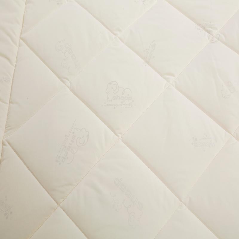 富安娜床上用品保护床垫91120022032x