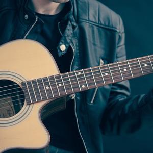 吉他视频教程 民谣古典卡尔卡西电吉他尤克里里弹唱指弹在线课程