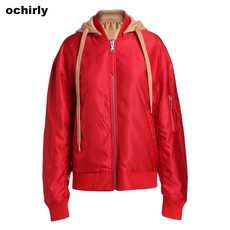 Women's insulated jacket Ochirly 1jy1045950 945