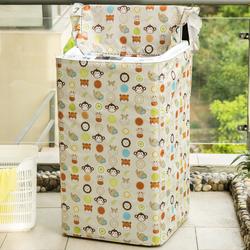 【今日特价网】全自动波轮海尔西门子小天鹅三洋美的洗衣机罩防水防晒式套子滚筒