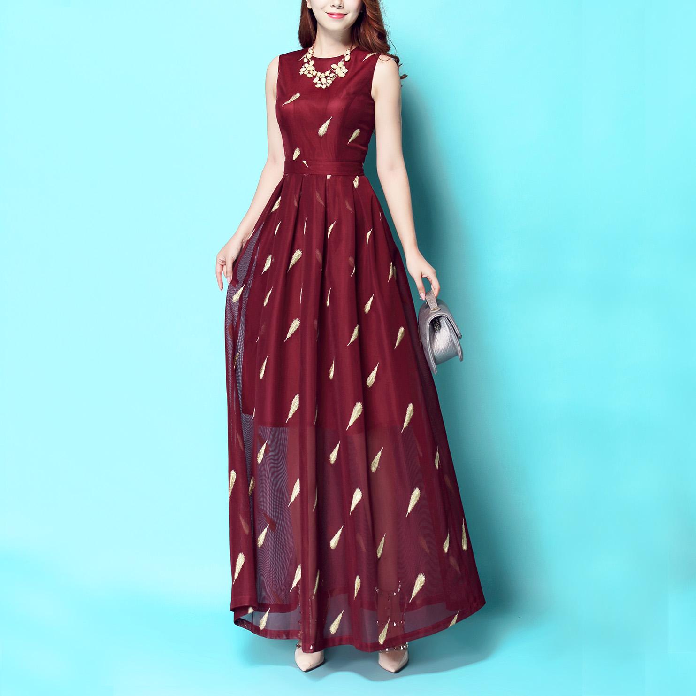 Купить Платье Длинное Осеннее