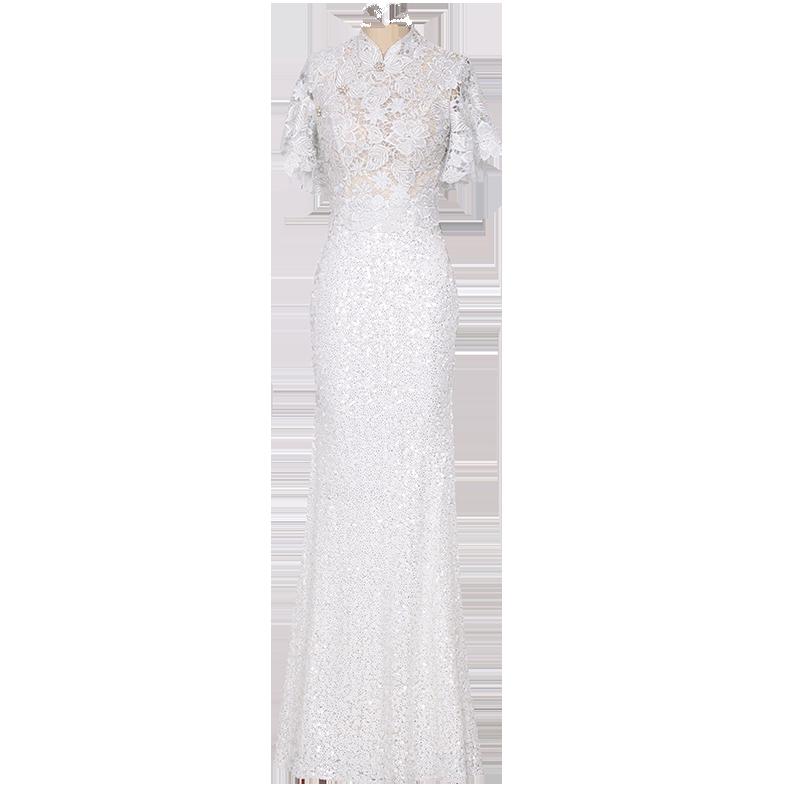 Вечернее платье Creative Fox 31211 2017 Creative Fox