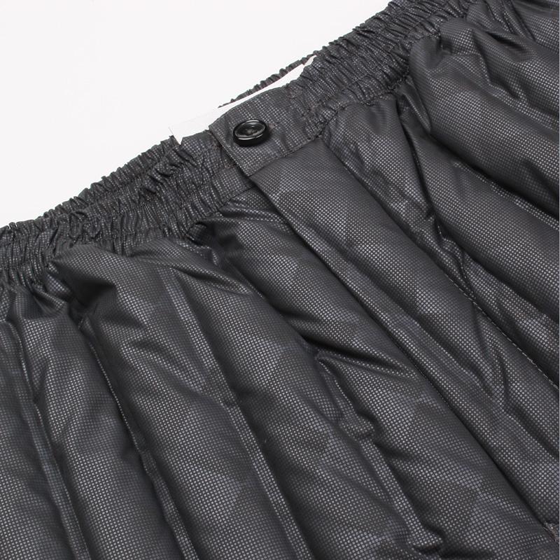 Утепленные штаны Fazaya n/2277