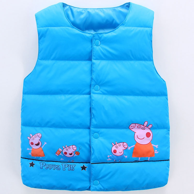 Children's vest More brands rrt More brands