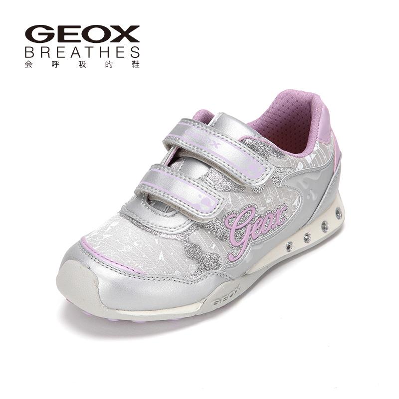 детские кроссовки The geox j62g2a0anajc1316 Geox J62G2A