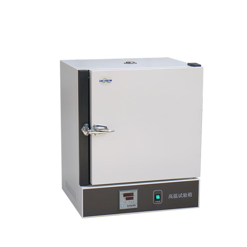 力辰科技高温试验箱工业老化箱实验室烘箱干燥箱烤箱恒温500度