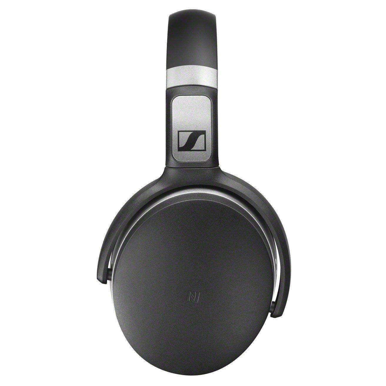 SENNHEISER-森海塞尔 HD4.50BTNC WIRELESS 头戴式降噪无线蓝牙耳机重低音手机音乐耳麦HIFI发烧友