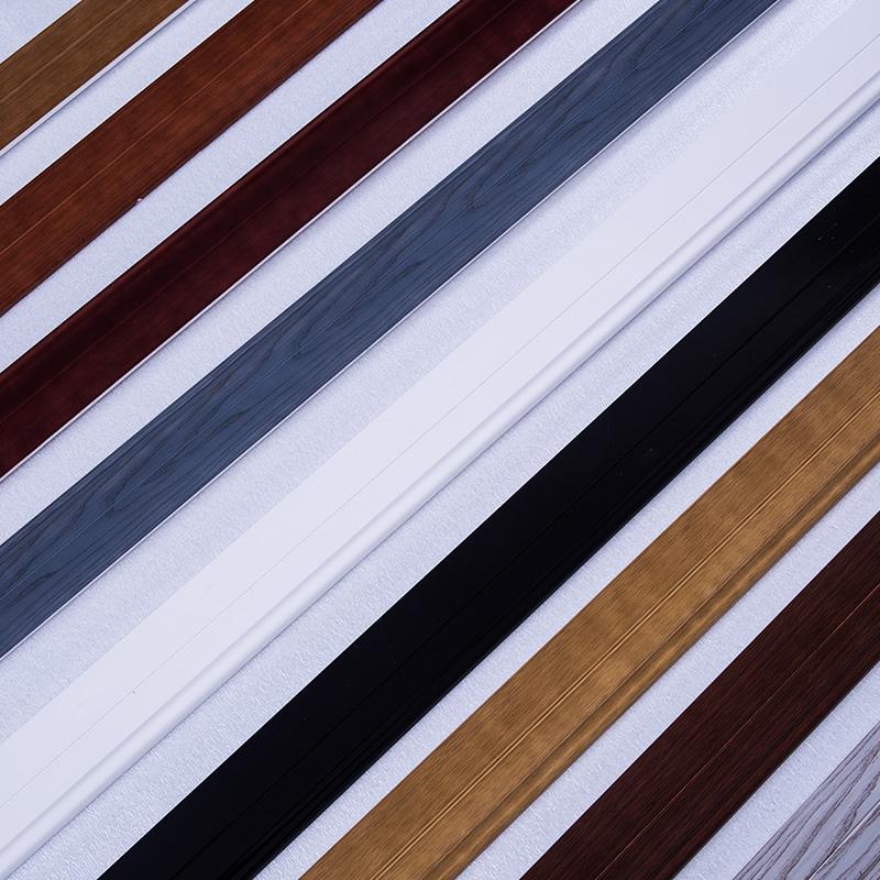 夏朗地板 踢脚线 纯实木烤漆 杉木烤漆 请拍下该系列颜色 踢脚线