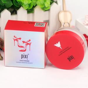 PIXI蜜粉定妆粉散粉亮颜修容保湿防水防汗不脱妆遮瑕 正品彩妆