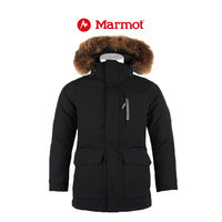【Marmot】 马魔山鹅绒夹克 16 WINDYBROOK NEO DOWN JACKET 男女