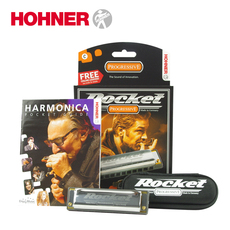 губная гармонь Hohner Rocket SP20