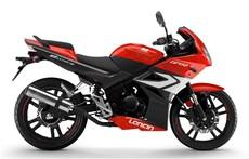 кожух корпуса двигателя мотоцикла 隆鑫配件150-56(gp150配件)原装隆鑫gp150全套车壳、全车 外壳