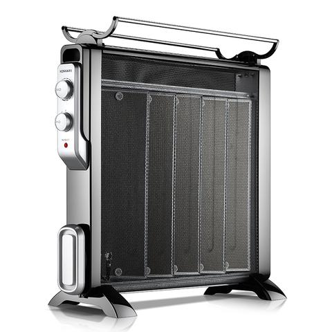 康佳取暖器家用电暖器暖气片暖风机 卷后99元包邮