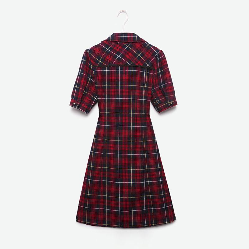 Женское платье Miss fox 9537 Missfox