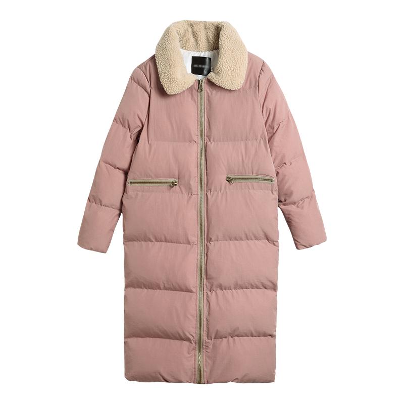 Женская утепленная куртка Fairypan 12.5/f/w0588