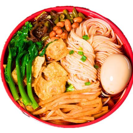广西柳州螺丝粉280g*3袋正宗螺飘香螺蛳粉整箱特产原味螺狮粉速食