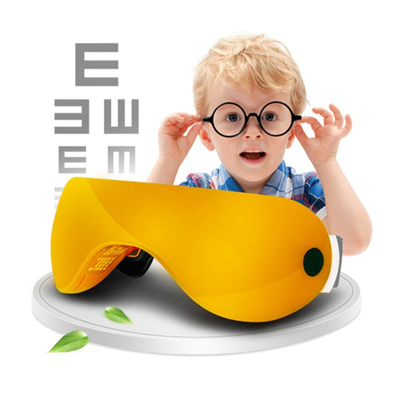 贝茨二代护眼仪眼部按摩器保护眼睛按摩仪眼保仪眼保姆视力训练仪