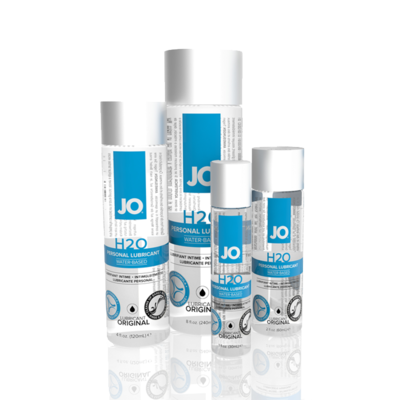 The pillow game JO colorless and odorless supplies lubricants couples supplies water soluble human body lubricant