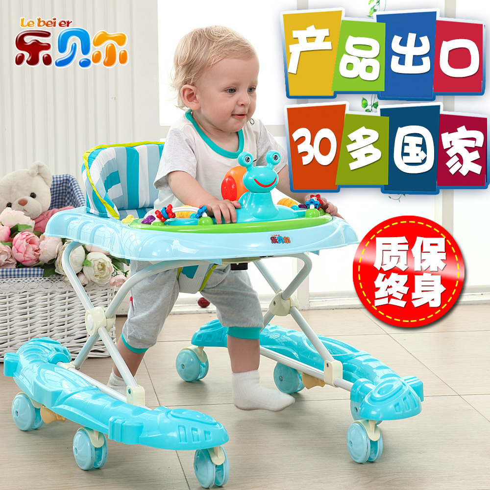 Baby Walker Le Bell 6/18 months Ayb/629/6 Baby Walker 6/7-18