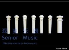 Колок Глубина музыкальных инструментов allparts -