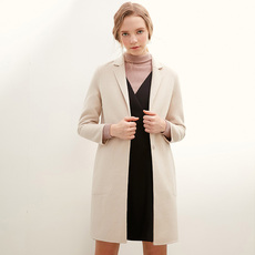Women coat Popchrio cc00066w