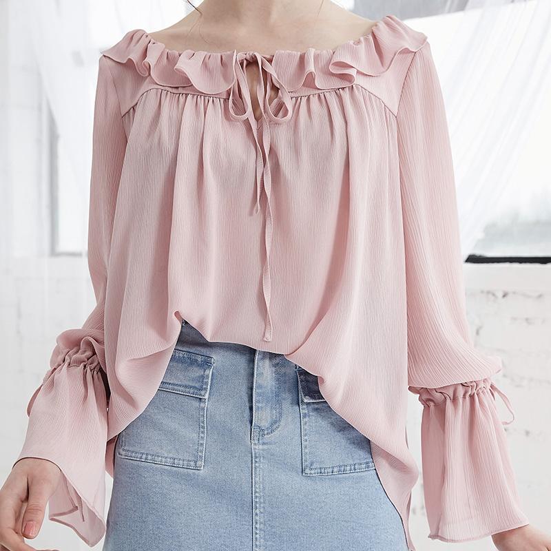 Блузка Popchrio ct00161w