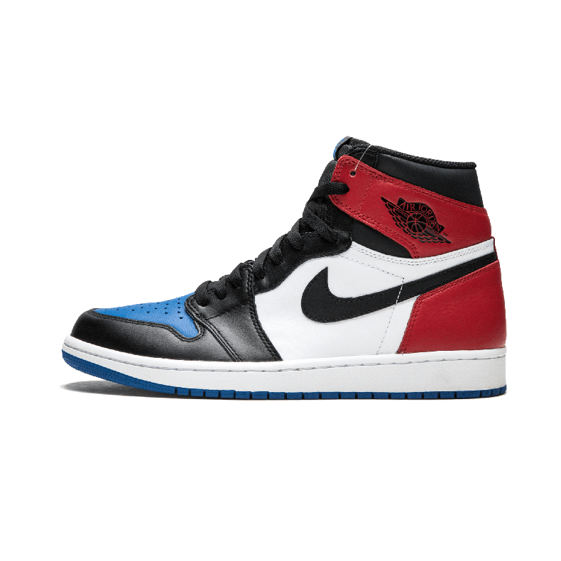 Air Jordan 1 Retro High OG AJ1乔1拼色鸳鸯篮球鞋 555088 026 ""