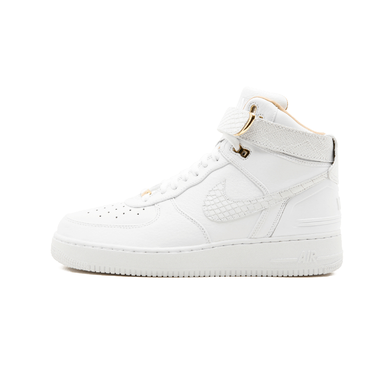 "Nike Air Force 1 Hi JUST DON 联名AF1高帮板鞋 AO1074 100 ""JUS"
