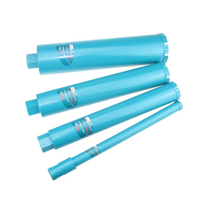 博大水钻头金刚石钢筋混凝土开孔器墙壁空调钻孔油烟机工业扩孔器