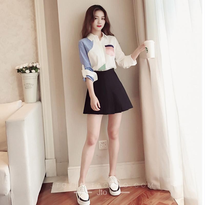 小个子连衣裙显高小套装裙女夏XS矮个子150娇小女装155cm两件套