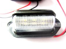 лампа 12V24V LED LED