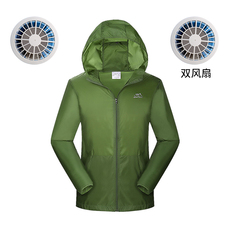 Mens windbreaker Gwx 6616 2017