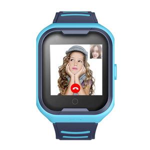 4G网络视频通话儿童电话手表中小学生智能gps定位手机防水可插卡