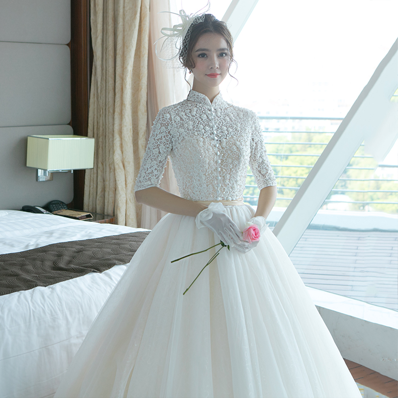 Свадебное платье Lady hs1609023 2016