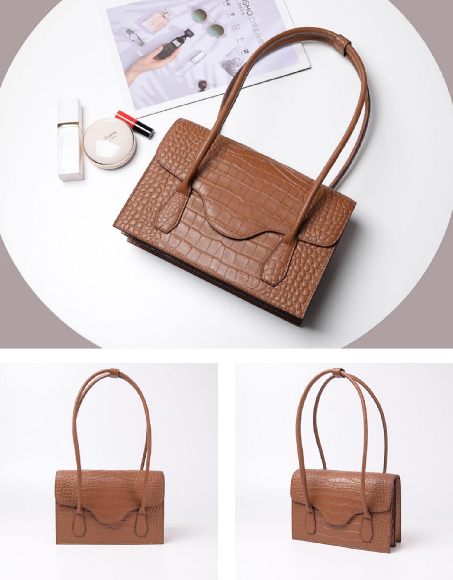 Handbag - Sac Camelia