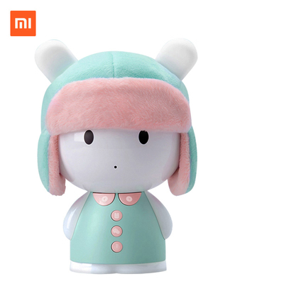 小米米兔智能故事机0-3岁6岁婴儿宝宝儿童早教机故事机学习机