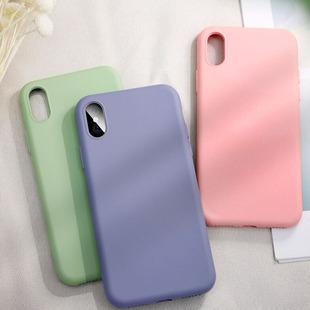 苹果x手机壳iPhone/xr/xs/max保护套6/6s/7/8全包plus液态硅胶iPhonex手机套iPhonex
