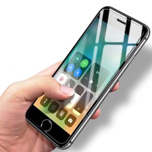 苹果7plus钢化膜iphone6手机贴膜xr/x/xsmax/5s/6/6s/7/8/plus抗蓝光iPhonex玻璃6p/7p/8p水凝iPhonexr手机膜