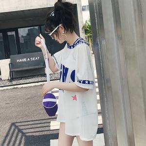 分体泳衣女三件套学生韩国泡温泉小香风保守小清新遮肚显瘦游泳衣