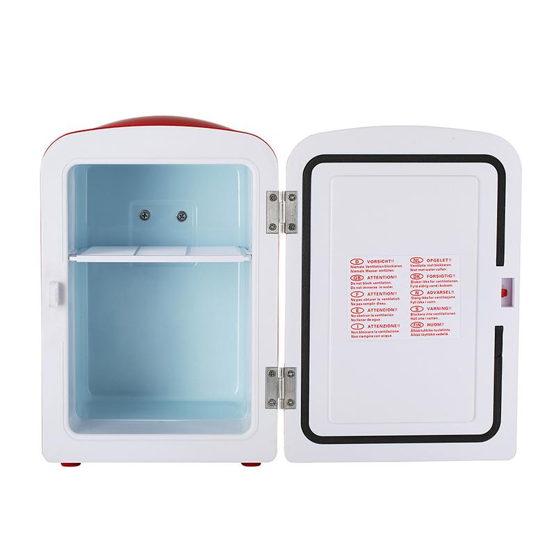 Автохолодильник Coca/Cola  4L