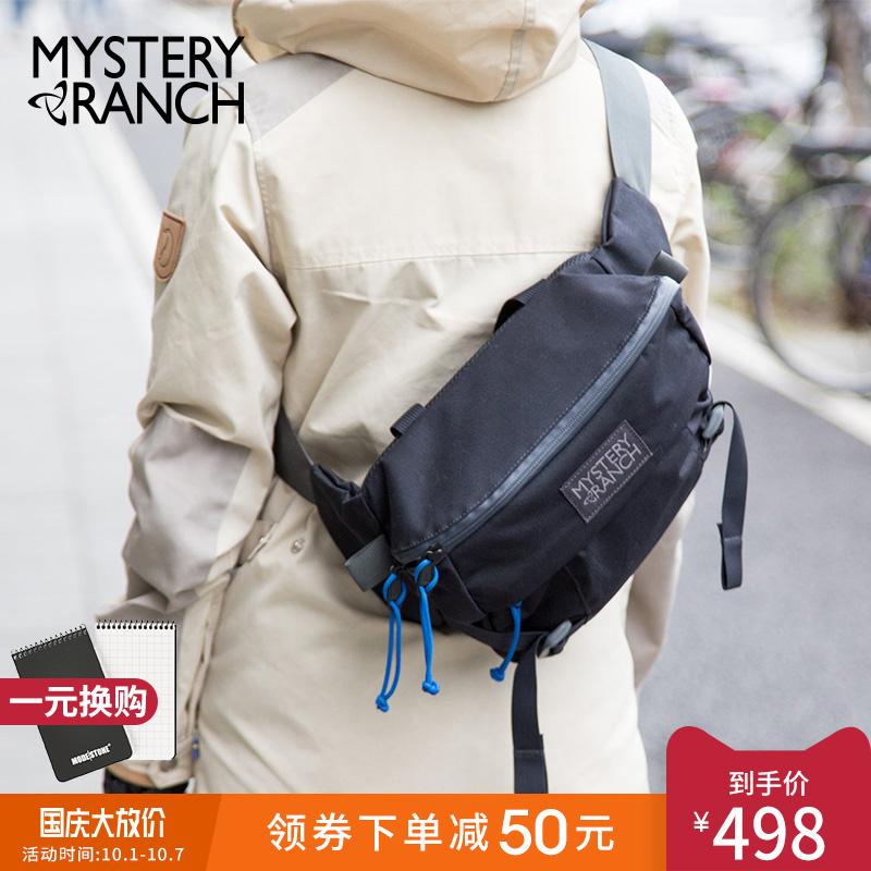 MysteryRanch神秘牧场Hip Monkey户外运动旅行腰包男女多功能跑步
