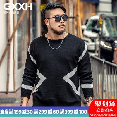 GxxH针织衫
