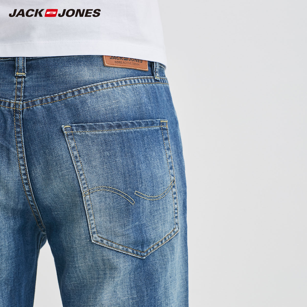 Джинсы мужские Jack Jones 217132568