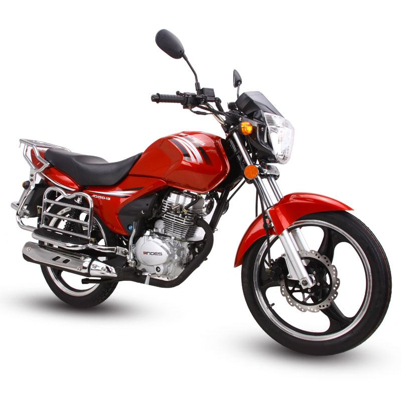 安第斯锐剑摩托车跑车150cc街车骑式车公路越野机车骑士摩托整车