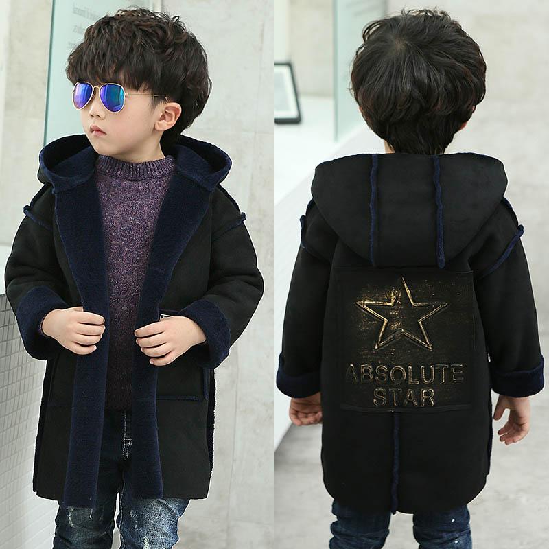 Пальто детское Au/re 5613 2017