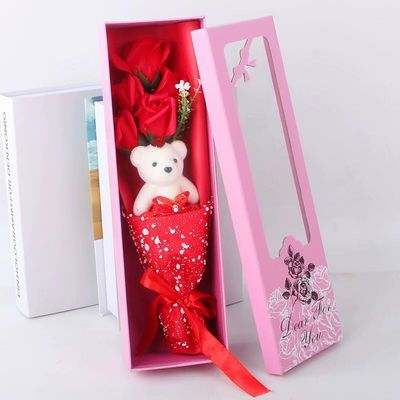 Christmas Gift Flower Bouquet Gifts 834713